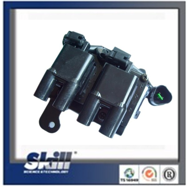 Hyundai Accent Ignition Coil 27301-02600